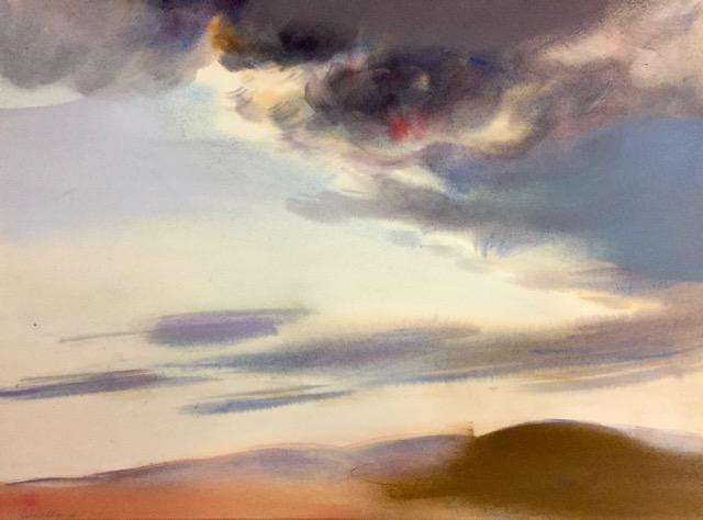 GW Clouds